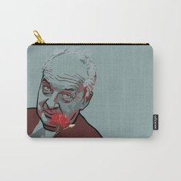 Vladimir Nabokov Carry-All Pouch