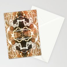 LED Lights Long Exposure Stationery Cards