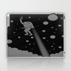 Mission: Shooting Star Laptop & iPad Skin