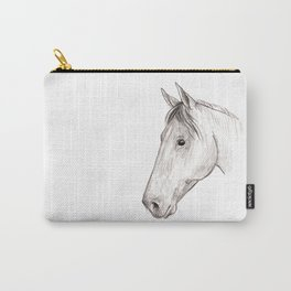 Horse 01 Carry-All Pouch