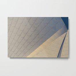 Sydney Opera House VI Metal Print