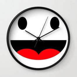 Charite Wall Clock