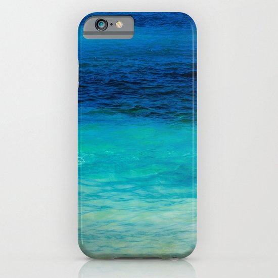 SEA BEAUTY iPhone & iPod Case