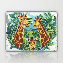 Pride and Joy Laptop & iPad Skin