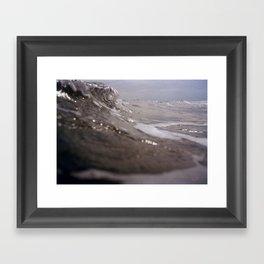 OceanSeries9 Framed Art Print