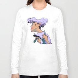 Dandyfine Long Sleeve T-shirt
