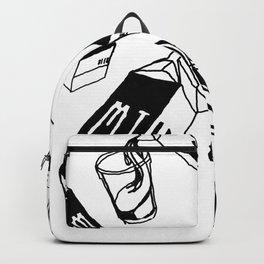 MILK Backpack