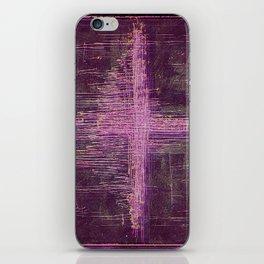 Etch Satan #2 iPhone Skin