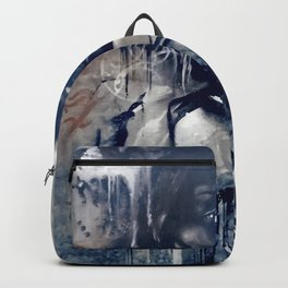 Ale Bonjo / Sámara-Uganda Orphans Collaboration Backpack