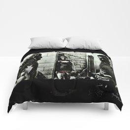 Neck Comforters