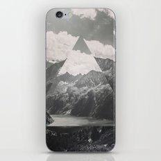 ∆ II iPhone & iPod Skin