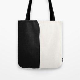Black Book Tote Bag