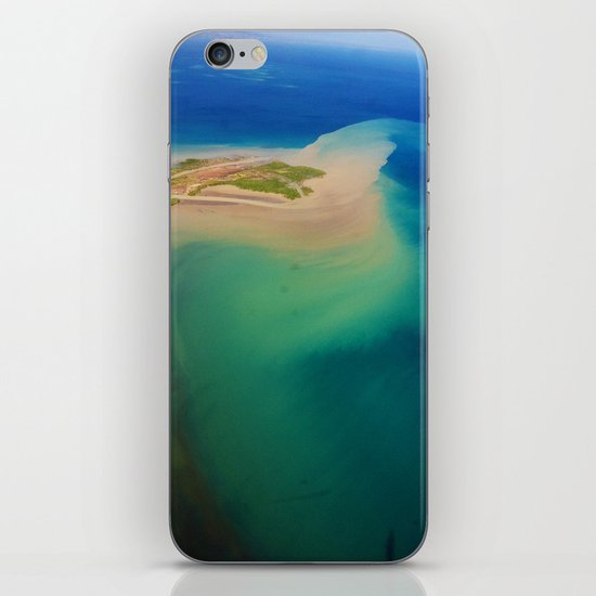 North West Haiti iPhone & iPod Skin