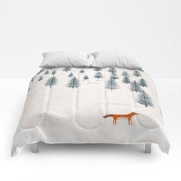winters tale Comforters