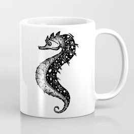 Hippocampus, little fella Coffee Mug
