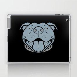 LARPBO Bully Head Laptop & iPad Skin