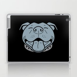 LARPBO Bully Head Laptop & iPad Skin