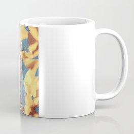 Ginkgo Coffee Mug
