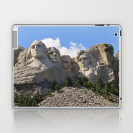 Big Heads Laptop & iPad Skin