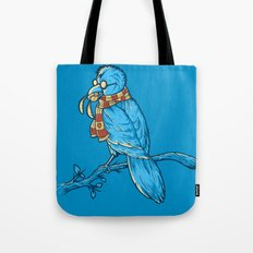Natural Seeker Tote Bag
