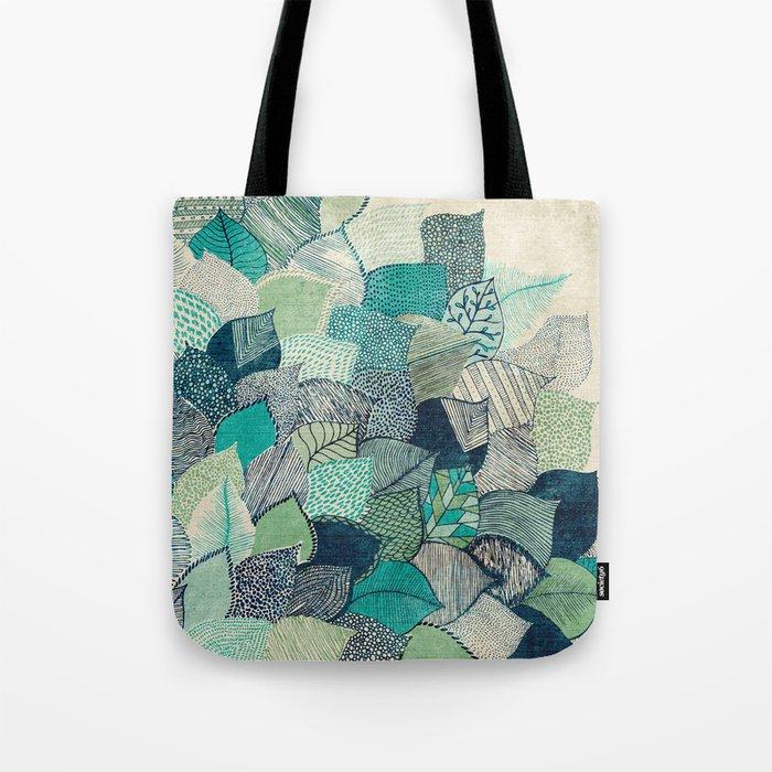 Soulful Nature Tote Bag
