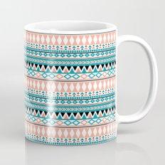 Tribal Triangle Mug