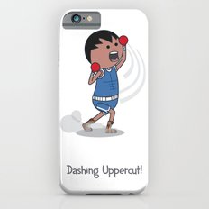 Dashing Uppercut iPhone 6s Slim Case