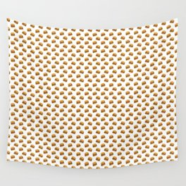 Burgers Wall Tapestry