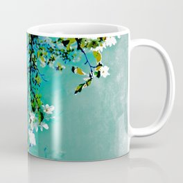 Spring Synthesis IV Coffee Mug
