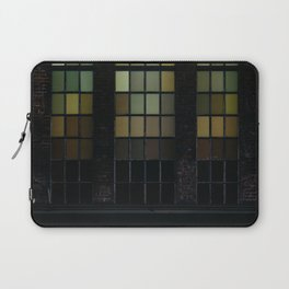 Shades of Water Laptop Sleeve