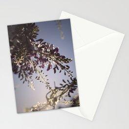 Sunburst Floral 2 Stationery Cards