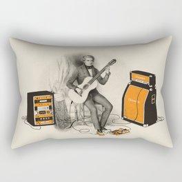 Unimaginable Symphonies Rectangular Pillow