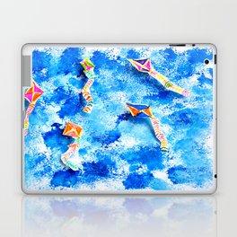 FREE SPiRiT KiTES | Fashion Kids Laptop & iPad Skin