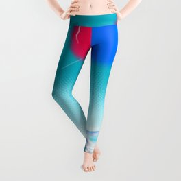 Bring the Ice Back, Balloons Leggings
