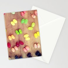 Jelly babes Stationery Cards