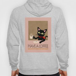 Have a coffee? Hoody