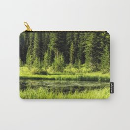Wallowas 9 Carry-All Pouch