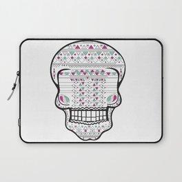 Skull #2 Laptop Sleeve
