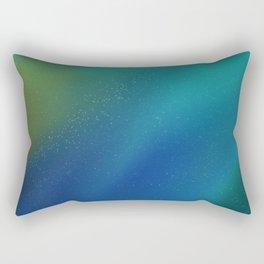 Starry Light Night Rectangular Pillow