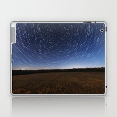 Meadow of the Stars Laptop & iPad Skin