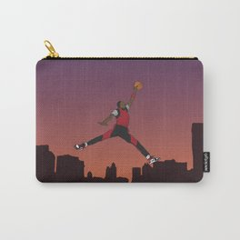 Air Jordan Jumpman Dunk Sunset Carry-All Pouch