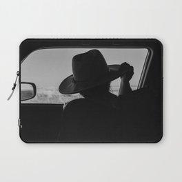 West Texas Explorer Laptop Sleeve