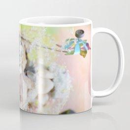 Borrowed Materials Coffee Mug