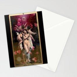 Zodiac : Virgo Stationery Cards