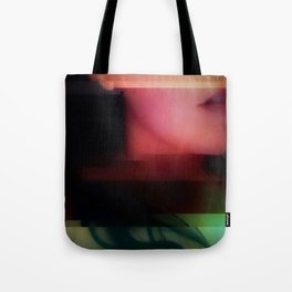 Deadly Digital Nightshade Tote Bag