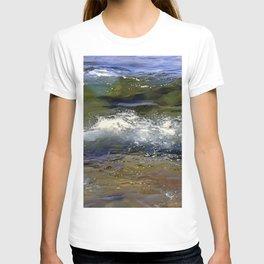 Lake Superior Wave T-shirt