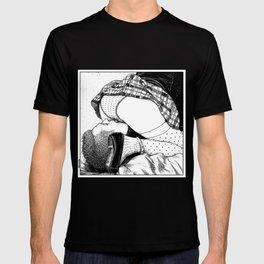 asc 714 - Les cours de soutien (Tutoring classes) T-shirt