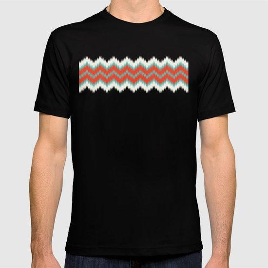 Ikat T-shirt