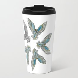 Diamond in the Rough Travel Mug