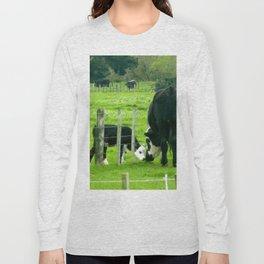 instant love Long Sleeve T-shirt
